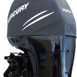Mercury 135/150 HP 4 Stroke Outboard Cover | TR Marine