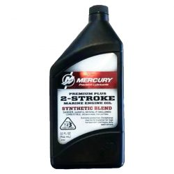 Mercury Power Tune Internal Engine Cleaner | TR Marine