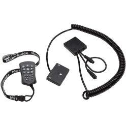 MotorGuide Xi3 Saltwater GPS Wireless Trolling Motor – 55lb